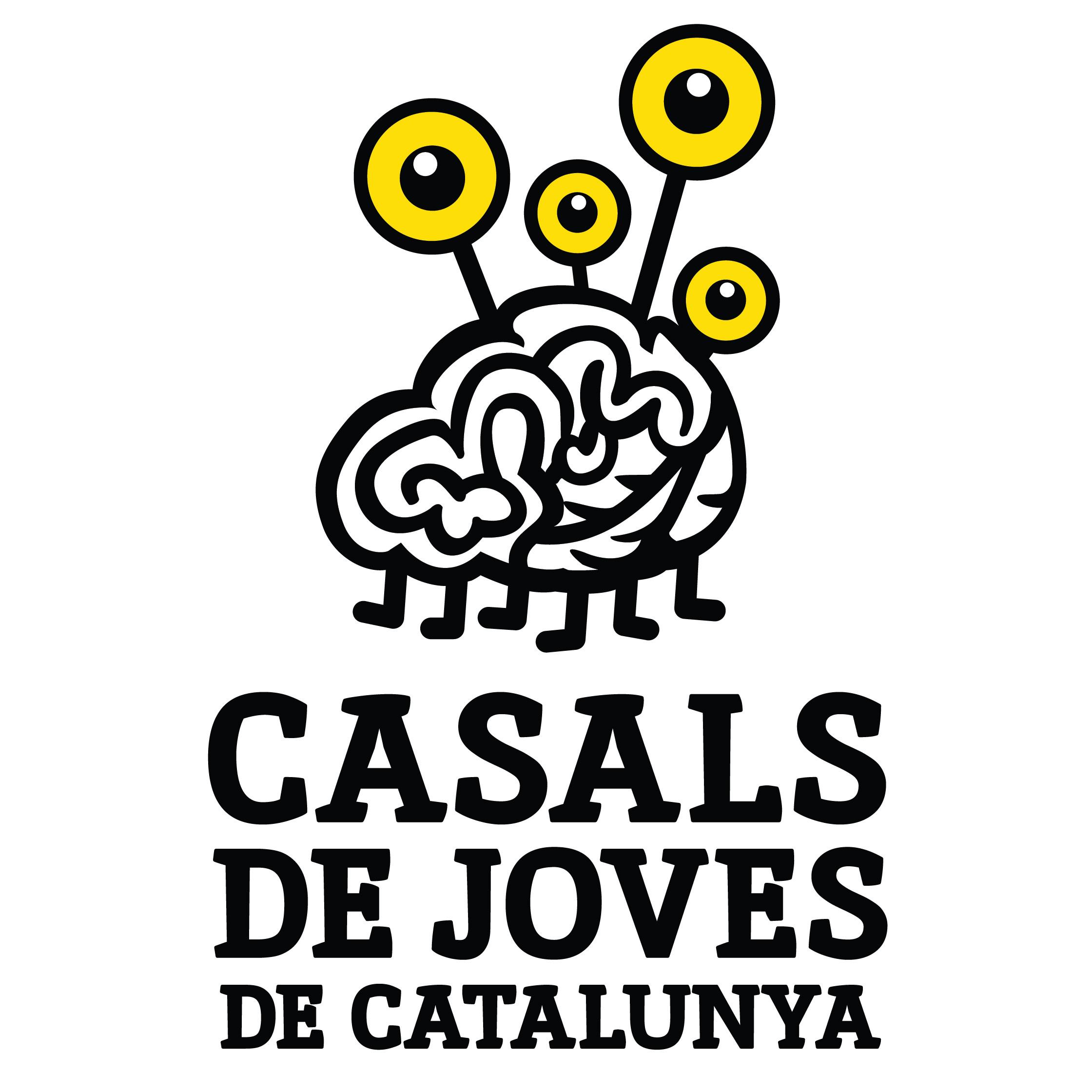 Els Casals de Joves de Catalunya amb la FVCJ