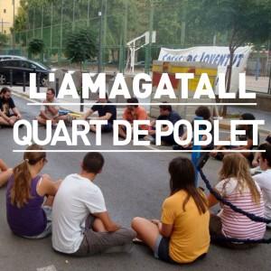 8 Amagatall