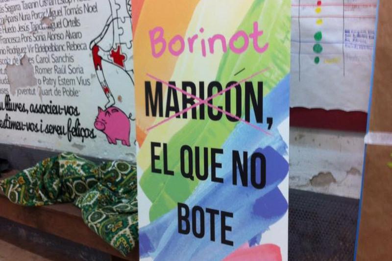 Exposició: Llibertats sexuals