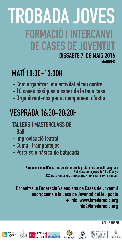 PREENTRECASES MAIG16