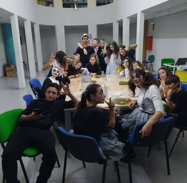 Centre Juvenil d'Almassora